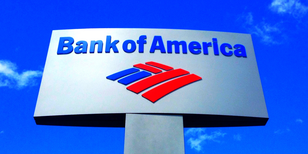 Bank of America to Invest $500 Million in Technology to Drive Innovation and Sales