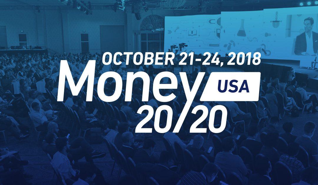 Money20/20 USA 2018