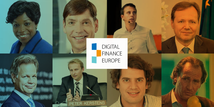 Digital Finance Europe 2018