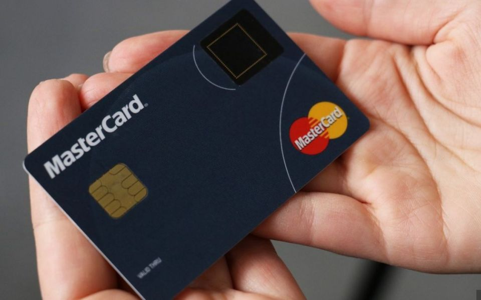 Mastercard is in talks with UK banks to take biometric technology to the forefront of payments security