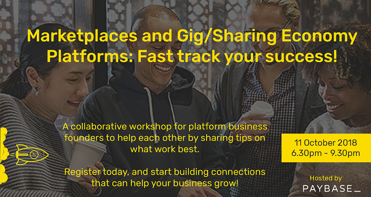 PAYBASE TO HOST COLLABORATIVE WORKSHOP AND NETWORKING EVENT