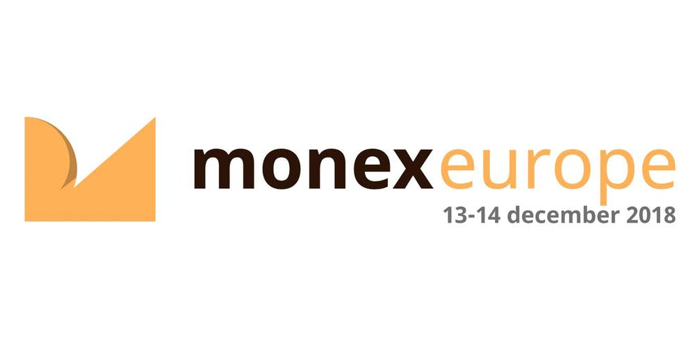 Monex Summit Europe 2018