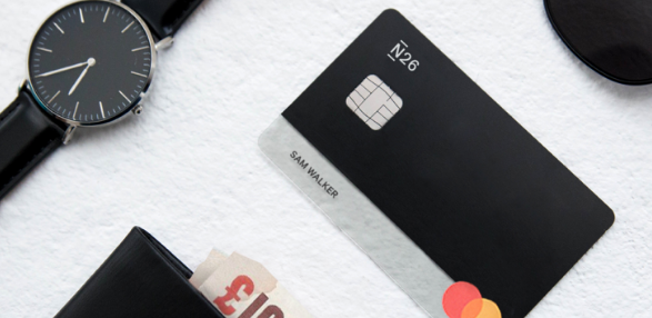 N26 launches premium current account in UK
