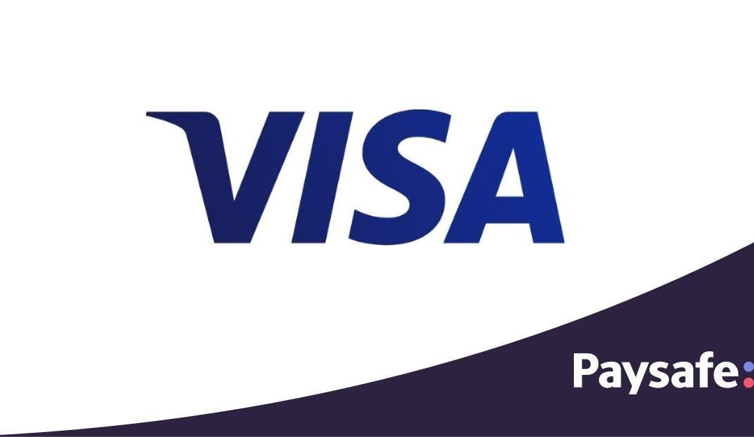 Paysafe partners with Visa to increase customer payment choice in Europe