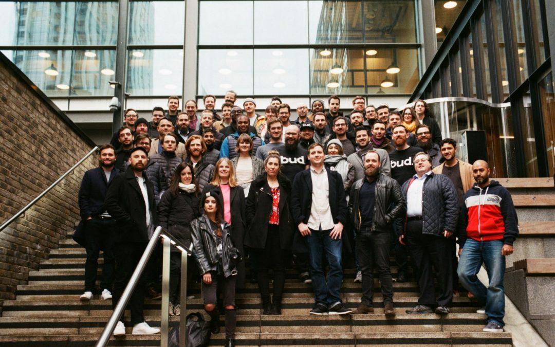 Fintech Power 50 Member Bud has raised $20m in Series A funding