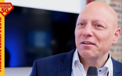 Finovate Europe 2019: Interview with DSWISS