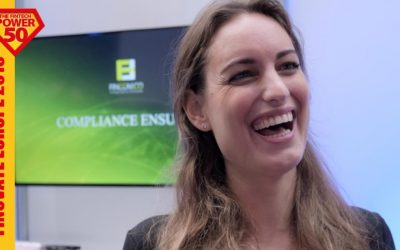 Finovate Europe 2019: Interview with FINCOM.CO