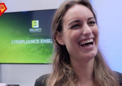Finovate Europe 2019 FINCOM Interview