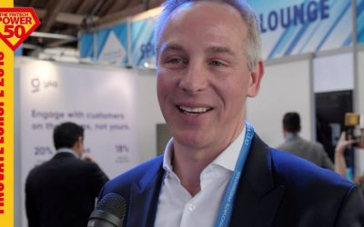 Finovate Europe 2019: Interview with Glia