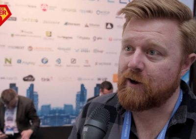 Finovate Europe 2019 IMBURSE Interview