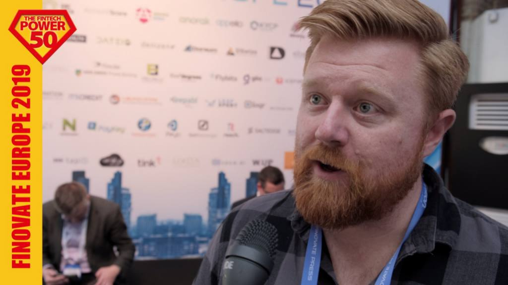 Finovate Europe 2019: Interview with Imburse