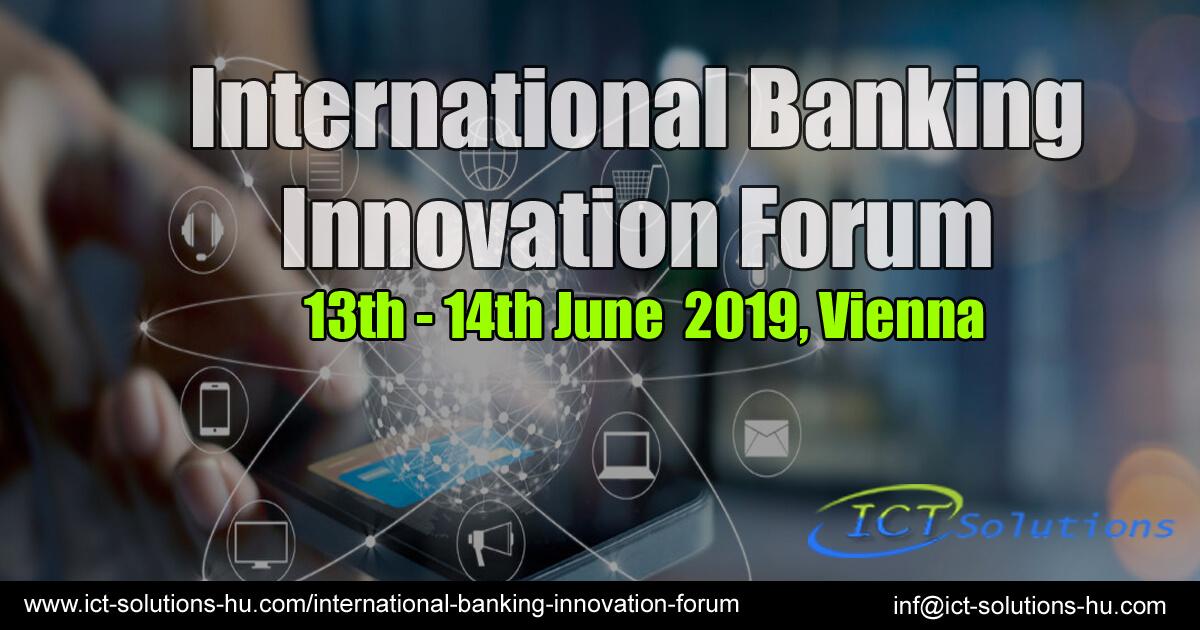 International Banking Innovation Forum | The Fintech Power 50