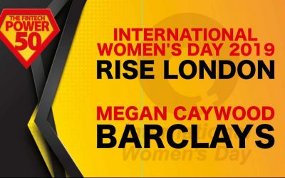 International Women's Day 2019 at Rise London