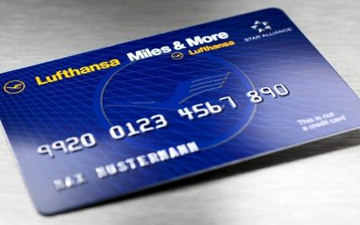 Relaunched Miles & More co-branded cards programme restores competition to UK airline charge card market
