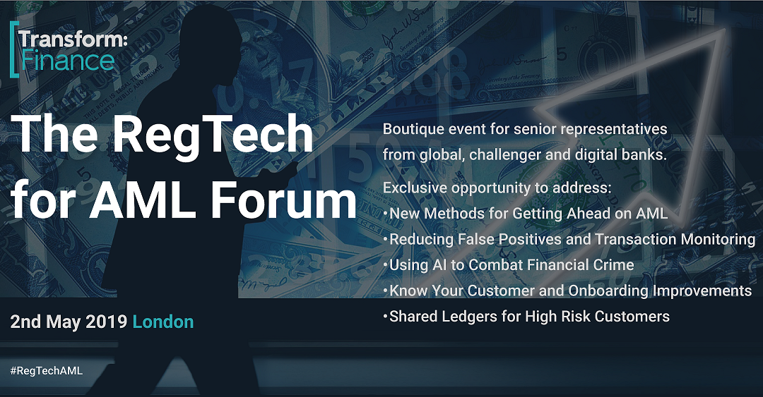 The RegTech for AML Forum