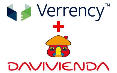 Verrency partners with Banco Davivienda to explore payment innovation services in Latin America