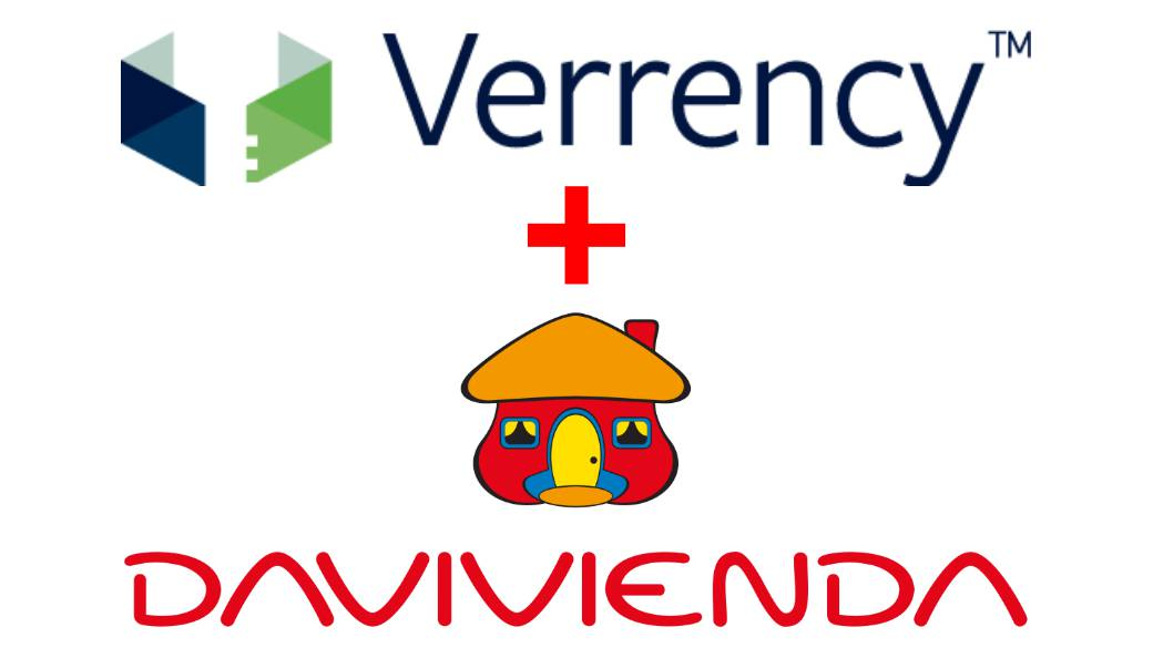 Verrency Banco Davivienda Partnership