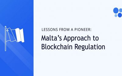 Opinion—Lessons From a Pioneer: Malta's Approach to Blockchain Regulation