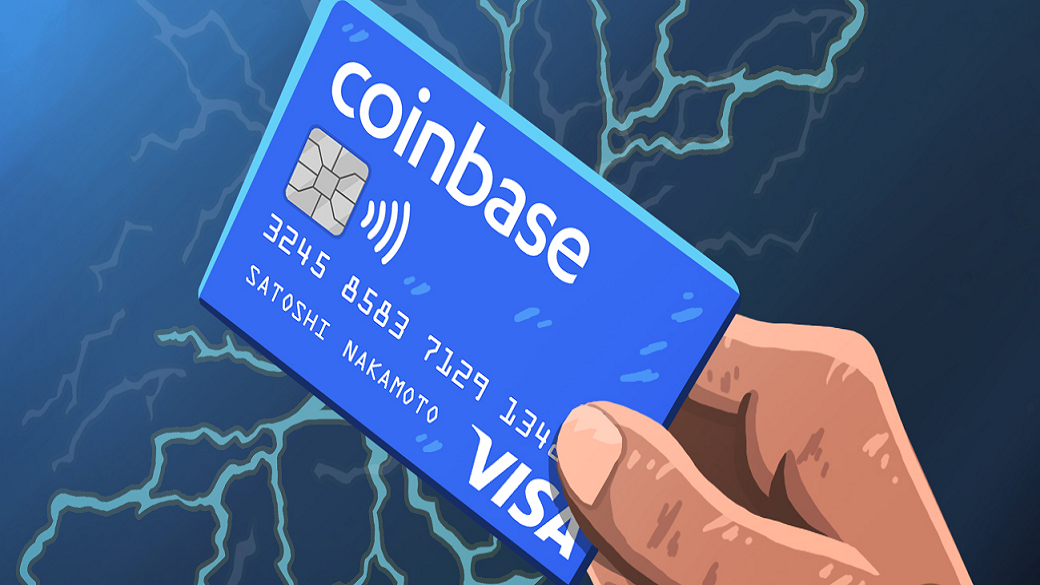 Paysafe issues Coinbase's new Visa debit card enabling easier cryptocurrency spending