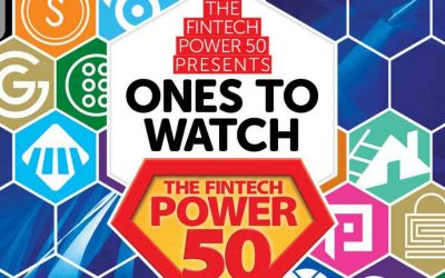 'Ones to Watch' Supplement: 50 Fintech Firms Worth Working with in 2019