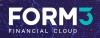 Form3 Logo Fintech