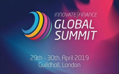 Innovate Finance Global Summit 2019: SUMMARY