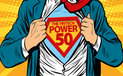 Name Who You Think Belongs On The Fintech Power 50 2020