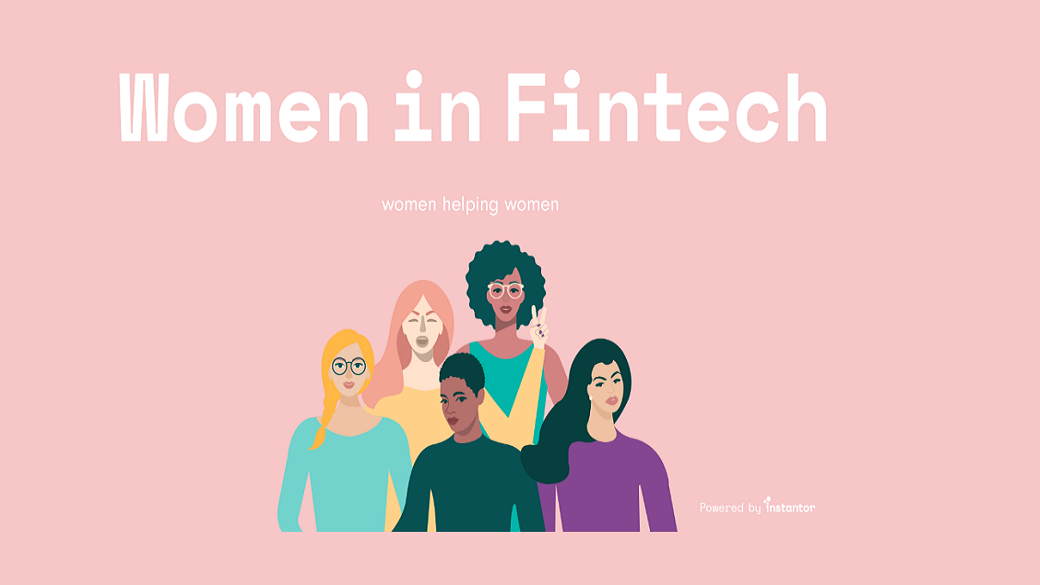 WOMEN IN FINTECH LAUNCHES INTERNATIONAL PODCAST SERIES