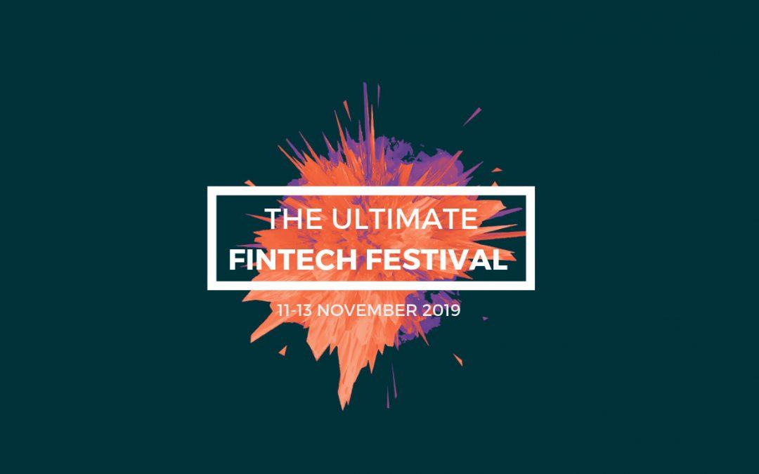 FinTECHTalents – Fintech Festival