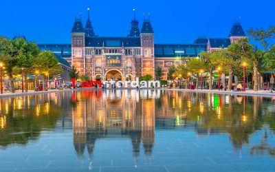 Sibos Announces Amsterdam as Host City For 2022