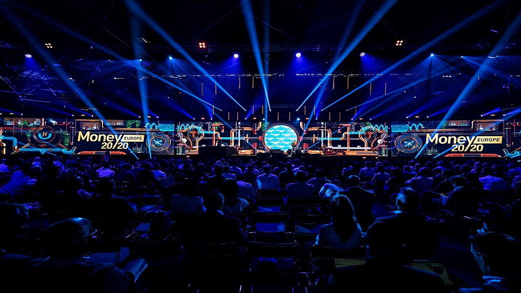 Money 20/20 Europe 2019 was a Roaring Success