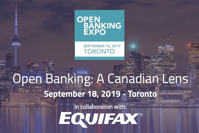 Open Banking Expo Canada 2019