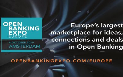 Open Banking Expo launches European Open Banking conference