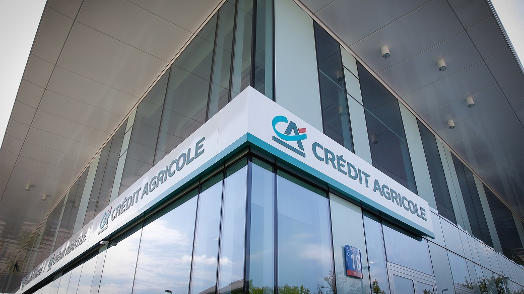Credit Agricole: Plans €15bn tech investment in four years