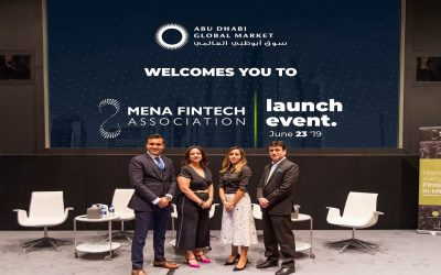MENA Fintech Association launches to support fintech Industry in growing MENA marketplace