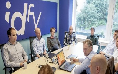 Signicat acquires Norwegian digital identity specialist, Idfy