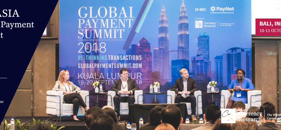 Asia – Global Payment Summit