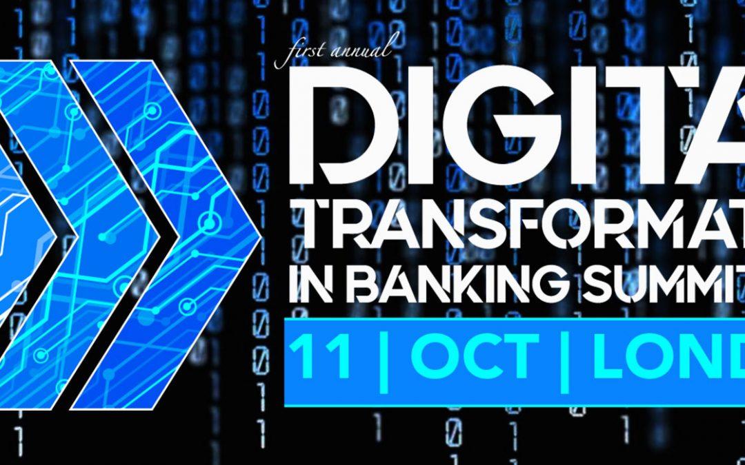 Digital Transformation in Banking Summit 2019