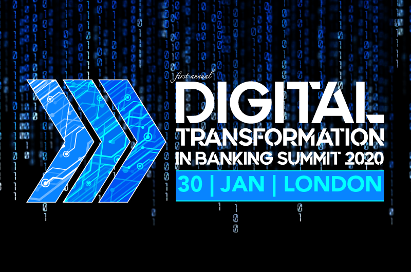 Digital Transformation in Banking Summit
