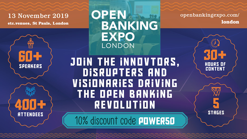 Open Banking Expo London