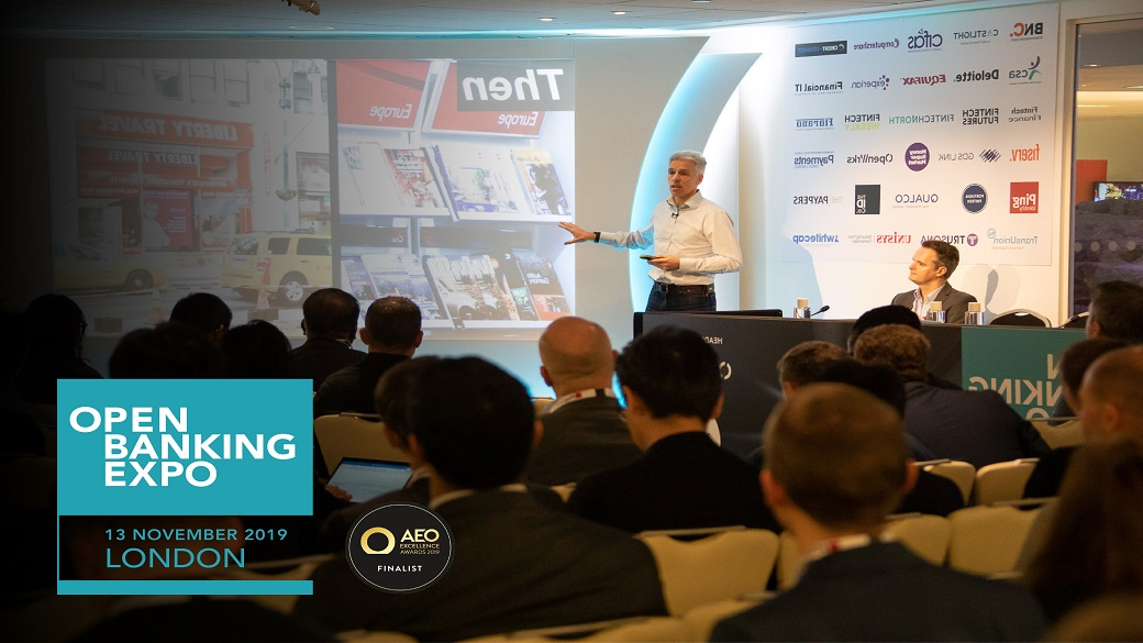 Open Banking Expo returns to shape the future of Open Banking