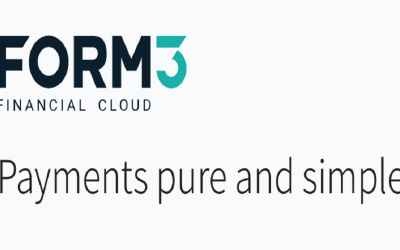Form3 Announces the Creation of its International Payments Business