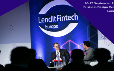 LendIt Fintech Europe 2019 Conference Highlights