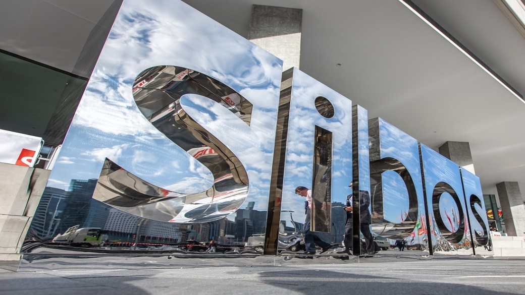 Sibos London 2019 The biggest, baddest edition