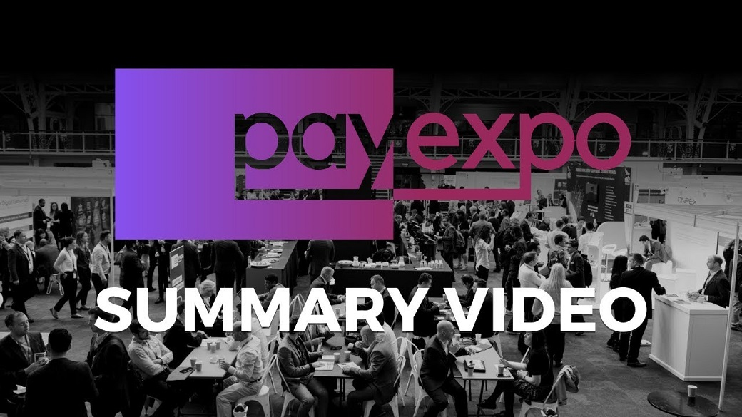 Highlights from PayExpo 2019 – Worldpay founder Nick Ogden tops Payments Power 10