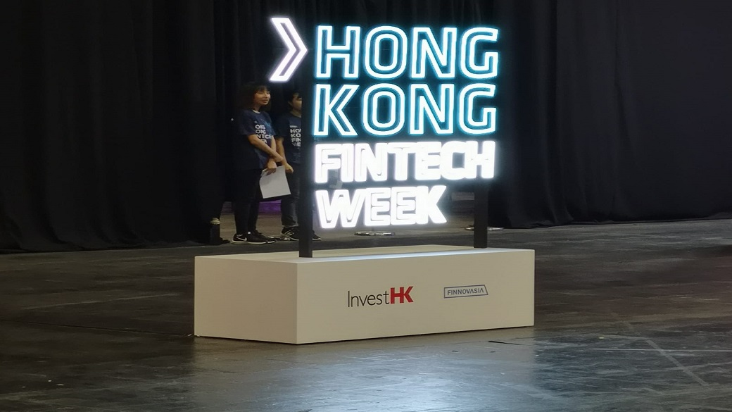 HONG KONG Fintech Week 2019 – Virtual banks and insurtech