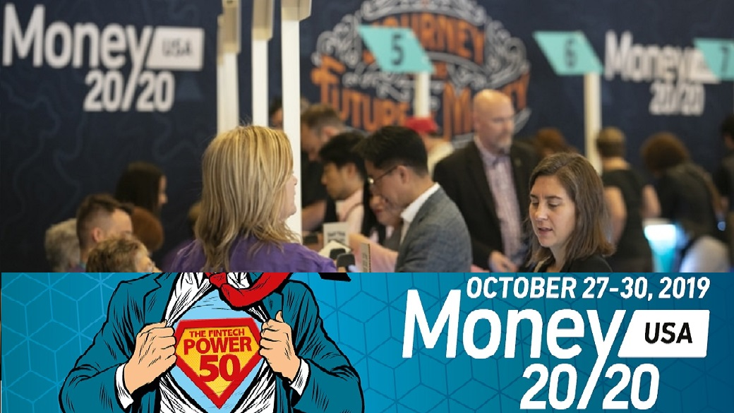 Money20/20 USA 2019 – Round Up – Journey to The Future of Money