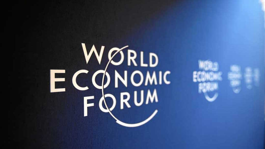 Flybits Presents At The World Economic Forum in Davos