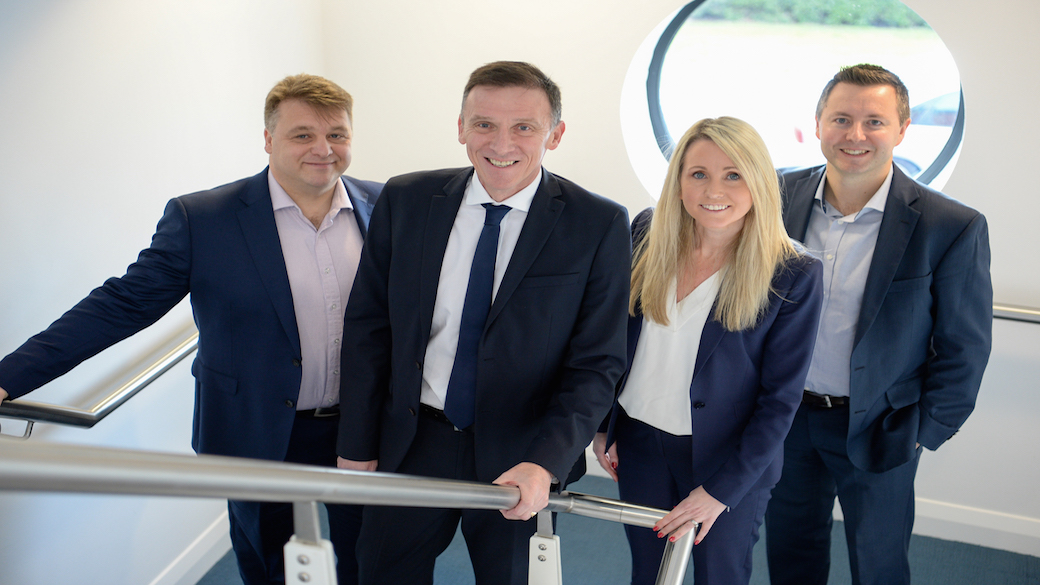 OakNorth Bank completes seven-figure debt finance deal with Dow Schofield Watts to support strategic investment in Camlee Group