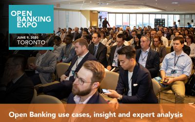 Open Banking Expo prepares delegates for consumer-directed finance rollout